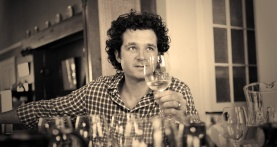 The Winemaker David Van Velden