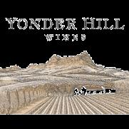 yonder hill logo