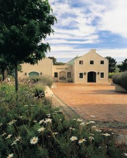 Yonder Hill Stellenbosch
